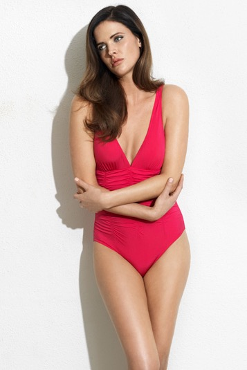 ebe82ce078857 Lahco - Padded swimsuit - swimsuits · Lahco - Padded swimsuit - swimsuits