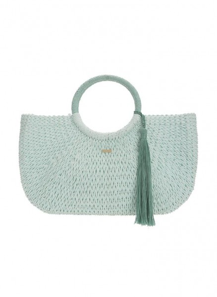 Sorrento bag in mint