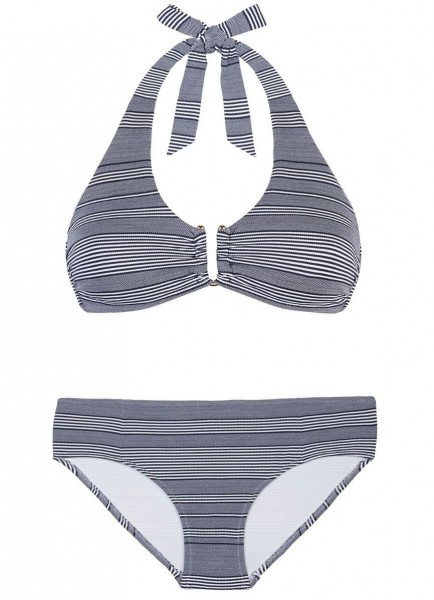 Cote Sauvage D-G U Bar wired bikini