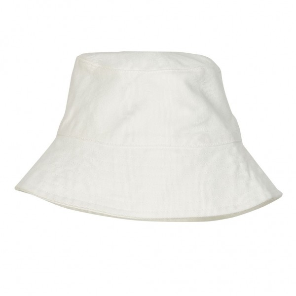 Tepoto Hat White